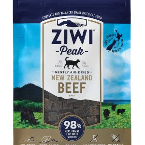 Ziwi Peak 'Daily Cat' Cuisine 貓料理-Beef 牛肉 14oz.